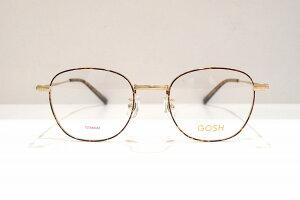 GOSH(ゴッシュ)GO-E-2003 col.2メガネフレーム新品めがね眼鏡サングラスボストン型クラシックメンズレディースブランド可愛い
