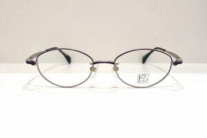 Putri(プトゥリ)EP-879 col.4メガネフレーム新品めがね鯖江眼鏡サングラスチタン日本製メンズレディースブランド