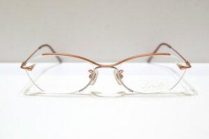 Line Art(ラインアート)LA-032 col.12ヴィンテージメガネフレーム新品めがね眼鏡サングラスメンズレディース