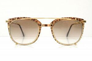CAZAL(カザール)9077 col.002サングラス新品メガネフレームめがね眼鏡豹柄レオパードクリップオンHIP HOP