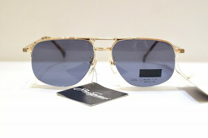 Jack Nicklaus(ジャックニクラウス)JN-504 col.1ヴィンテージサングラス新品めがね眼鏡メガネフレームクリップオン