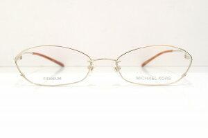 MICHAEL KORS(マイケルコース)MK18206 col.WPメガネフレーム新品めがね眼鏡サングラスメンズレディースチタン鯖江