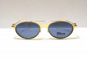 PENTAX TWINCOME(ペンタックス ツインカム)9218 CL 171ヴィンテージメガネフレーム新品めがね眼鏡サングラスクリップオン