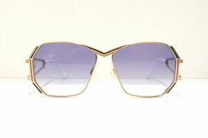 CAZAL(カザール)225/3 COL.002サングラス新品メガネフレームめがね眼鏡復刻ヴィンテージメンズレディース