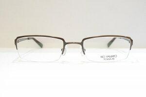 KIO YAMATO(キオヤマト)KT-244 col.35メガネフレーム新品めがね眼鏡サングラスチタンメンズレディース鯖江ブランド