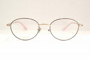 JILL STUART(ジルスチュアート)05-3002 col.03メガネフレーム新品めがね眼鏡サングラスボストン型クラシック