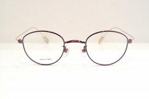 BALANCER(バランサー)BA-202-3メガネフレーム新品めがね鯖江眼鏡サングラス軽量軽いボストン型メンズレディース