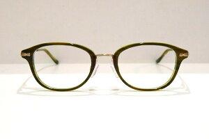 iso Tope(アイソトープ)IS-520 col.3メガネフレーム新品めがね鯖江眼鏡サングラスクラシックメンズレディースブランド