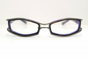 Less than human( レスザンヒューマン)OkaOde 89Cメガネフレーム新品めがね眼鏡サングラスちょい悪オカオデ限定メンズレディース