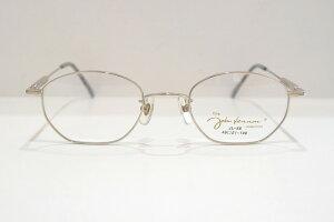 John Lennon(ジョンレノン)JL-56 col.Sヴィンテージメガネフレーム新品めがね眼鏡サングラスクラシックメンズレディース