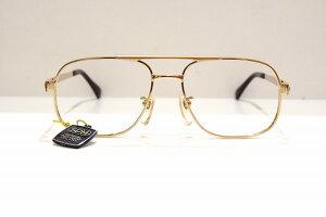 サンプラチナ製No.833 SPMティアドロップ型ヴィンテージメガネフレーム新品めがね眼鏡サングラスクラシックブランド
