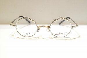 moBiLe'n(モバイルン)611 col.5跳ね上げ式丸型メガネフレーム新品めがね眼鏡サングラスメンズレディースラウンド