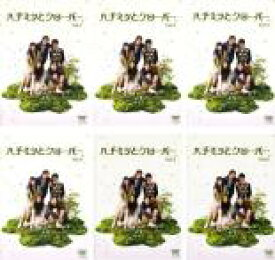全巻セット【中古】DVD▼ハチミツとクローバー TVドラマ版(6枚セット)▽レンタル落ち【テレビドラマ】