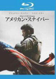 【中古】Blu-ray▼アメリカン・スナイパー ブルーレイディスク▽レンタル落ち
