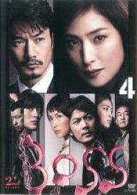 【中古】DVD▼BOSS ボス 2nd SEASON 4(第7話、第8話)▽レンタル落ち【テレビドラマ】
