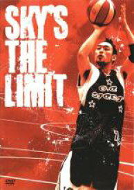 【中古】DVD▼Sky's the limit GYMRATSが教えるアメリカン・バスケ▽レンタル落ち
