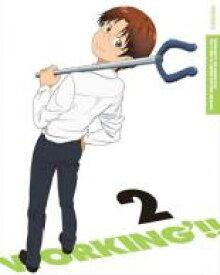 【バーゲンセール DVD】【中古】Blu-ray▼WORKING´!! 2 完全生産限定版 ブルーレイディスク