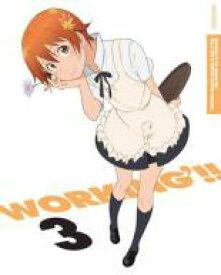 【バーゲンセール DVD】【中古】Blu-ray▼WORKING´!! 3 完全生産限定版 ブルーレイディスク