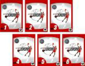 【送料無料】【中古】DVD▼アルティメット ジョーダン(6枚セット)【字幕】▽レンタル落ち 全6巻