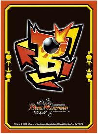 デュエルマスターズ DXカードプロテクト チームボンバー 42枚入り 【新品】【2020年5月23日発売】