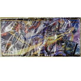 デュエルマスターズ GP4th 限定プレイマット&カードプロテクト 2点セット 「暴走龍5000GT」[未使用・未開封品]【中古】