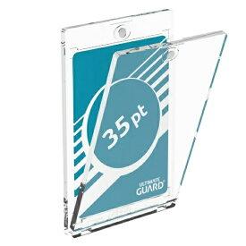 【20個】アルティメットガード マグネティック カードケース (35pt) 約1mm厚対応 UGD011032 1BOX (20個入り)【新品】