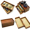 """""""Brand new"""" Toyooka Craft toyooka craft fountain pen box another Kingdom notes note 8 for"""