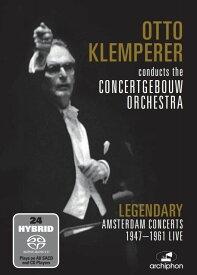 伝説的アムステルダム・コンサート1947-1961