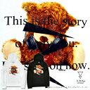 KMK へっどふぉんワールド アップル ベアー ビッグ パーカー原宿 キングリーマスク メンズ レディース ユニセックス 男女兼用 2017 秋 冬 新作 くま...