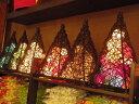 【コットンボール】アジアン雑貨 コットンボールランプ (ボールのみ) アジアン エスニック ボールランプ 間接照明 ランプ フロアライ…