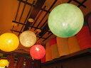 【ランプ】コットンランプシェード250【引掛けシーリング付】アジアン雑貨 癒し イルミネーション 間接照明 籐 ランプ フロアライト ス…