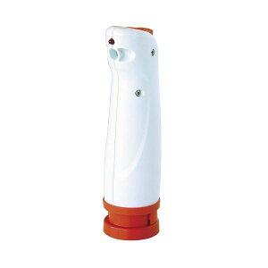 ワイピーシステム小型エアゾール式簡易消火具 消棒miny 白 1本