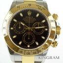 ロレックス ROLEX コスモグラフデイトナ Ref.116523 自動巻 V番 メンズ 腕時計 kw 【中古】