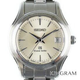 セイコー SEIKO グランドセイコー Ref.STGF025 クォーツ レディース 腕時計 kw 【中古】