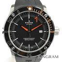 エドックス EDOX Ref.80099-30M CHRONOFFSHORE-1 クロノオフショア1 自動巻 メンズ 腕時計 se 【中古】