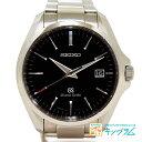 グランドセイコー Grand Seiko SBGX-083 黒文字盤 腕時計 メンズ クオーツ 電池 gi 【中古】