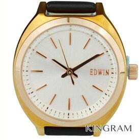 エドウィン EDWIN Ref.EW1L018L0054 EMOTION クォーツ レディース 腕時計 ec 【中古】