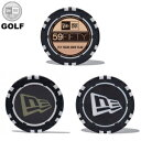 ニューエラ ゴルフ NEW ERA GOLF Chip Marker マーカー マツイゲーミング ポーカーチップマーカー