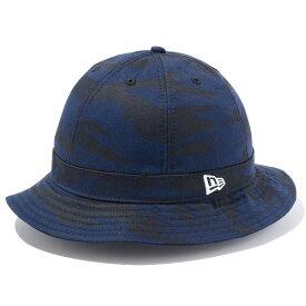 ニューエラ キャップ NEW ERA Explorer ハット 帽子 HAT 11469975 タイガーストライプカモ ネイビー