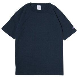 チャンピオン Tシャツ メンズ CHAMPION T1011 US Tシャツ 19SS MADE IN USA ネイビー S-XL C5-P301
