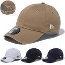 ニューエラ キャップ メンズ レディース 送料無料 NEW ERA Casual Classic ベーシック newera CAP ニューエラキャップ 帽子 ぼうし お…