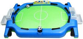 ミニテーブルトップサッカーゲーム、おもちゃ 興味深いデスクトップサッカーゲーム親子インタラクティブなおもちゃ プレゼント 【楽天海外直送】
