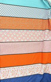 【ポイント10倍】生地 モダUSAファブリックJen Kingwellによる《Lollies》コットンシーチング≪8種バラエティ柄≫【50cm単位販売】【メール便は3mまで可】【モダ/moda fabrics/布/布地/USAコットン】(MA23)