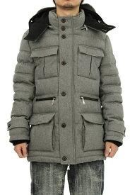 大きいサイズ メンズ ツイード 中綿 コート キレイ目 メンズ 防寒着 秋 秋冬 冬 冬物 あったか アウター コート 綿入り