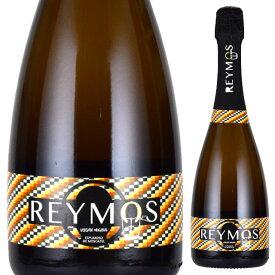 レイモス エスプモーソ デル モスカテル 750ml スペイン スパークリングワイン やや甘口