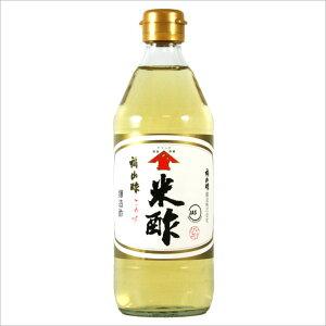 【福山酢醸造】本造り米酢 500ml