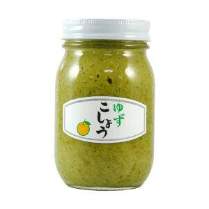 【宮崎米良食品】柚子こしょう 青 500g