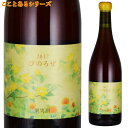ココ・ファーム・ワイナリー こことあるシリーズ ぴのろぜ 2017 750ml 日本ワイン COCO FARM WINERY