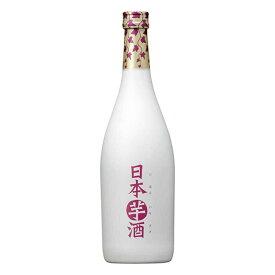 神楽酒造 日本芋酒 13度 720ml 【神楽】【神楽酒造】【限定品】【お中元】【お歳暮】【プレゼント】