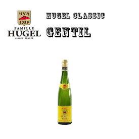 ヒューゲル クラシック ジョンティ 750ml HUGEL Gentil